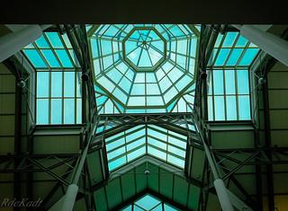 Mall Atrium