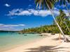 Ao Noi Beach, Koh Kut (TeunJanssen) Tags: kohkood kohkut thailand southeastasia asia island beach backpacking travel traveling olympus omd omdem10 palm palmtrees ocean sea pier aonoi paradise