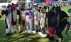 And here the (almost) whole group :3 Some dutchies are missing o.o! (Keenora Fluffball) Tags: keenora fursuit furry kee