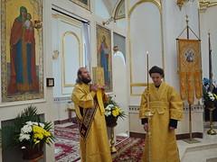 Праздник святителя Феодосия Черниговского (2)