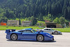 Ready to Drag. (Florian Joly Photography) Tags: florian joly supercars cars voiture de sport wow sexy hot porsche gt1 996gt1 mercedes clk gtr drag race airolo supercarsownerscircle join experience hypercar money 2017 owners circle