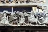 High Relief (Strocchi) Tags: watpho altorilievo highrelief วัดโพธิ์ buddah temple bangkok canon eos6d 24105mm