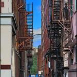 Public Alley 438 Brooks Brothers Boston MA thumbnail