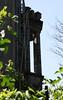 Renwick Smallpox Hospital (ktmqi) Tags: rooseveltisland smallpoxhospital ruins eastriver park historicsite newyorkcity renwicksmallpoxhospital maternityandcharityhospitaltrainingschool jamesrenwickjr blackwellsisland neogothic