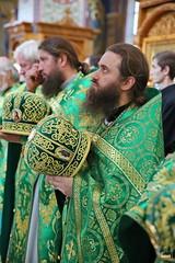 72. Божественная литургия 30.09.2017