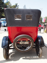 1923 Ford Model T Touring '927-095 4 (Jack Snell - Thanks for over 26 Million Views) Tags: 1923 ford model t touring 927095