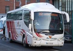 Bus Eireann SP54 (06D42410). (Fred Dean Jnr) Tags: dublin january2007 scania irizar pb buseireann sp54 06d42410 busarus buseireannroute32