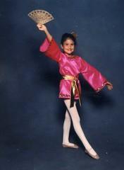 lora long -ballet recital-1992 as japan (2) (lorablong) Tags: loralong ballet balletrecital recital dance dancer japan fortpayne alabama