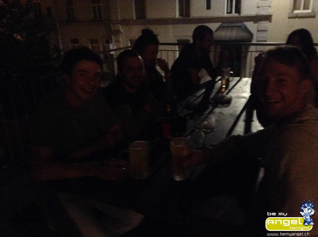Tournée-bars (CF sa 29.7.2017) - Samedi 29 Juillet 2017 (20:30 - 00:30)