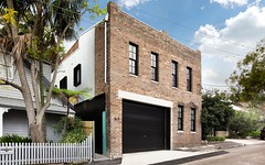 1/5-7 Manning Street, Rozelle NSW