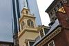 Old State House (AntyDiluvian) Tags: boston massachusetts financialdistrict oldstatehouse massachusettsstatehouse architecture building 1713