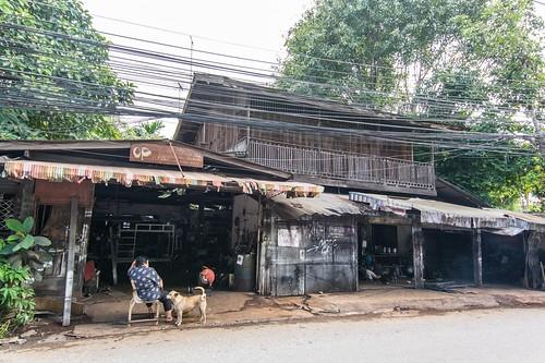 chiang mai - thailande 6