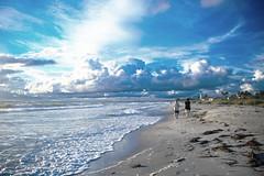 Cloud Walk (Tommy Bass) Tags: gasparillaisland bocagrande florida gulfcoast floridagulf gulfofmexico summer2017 summer canon6d