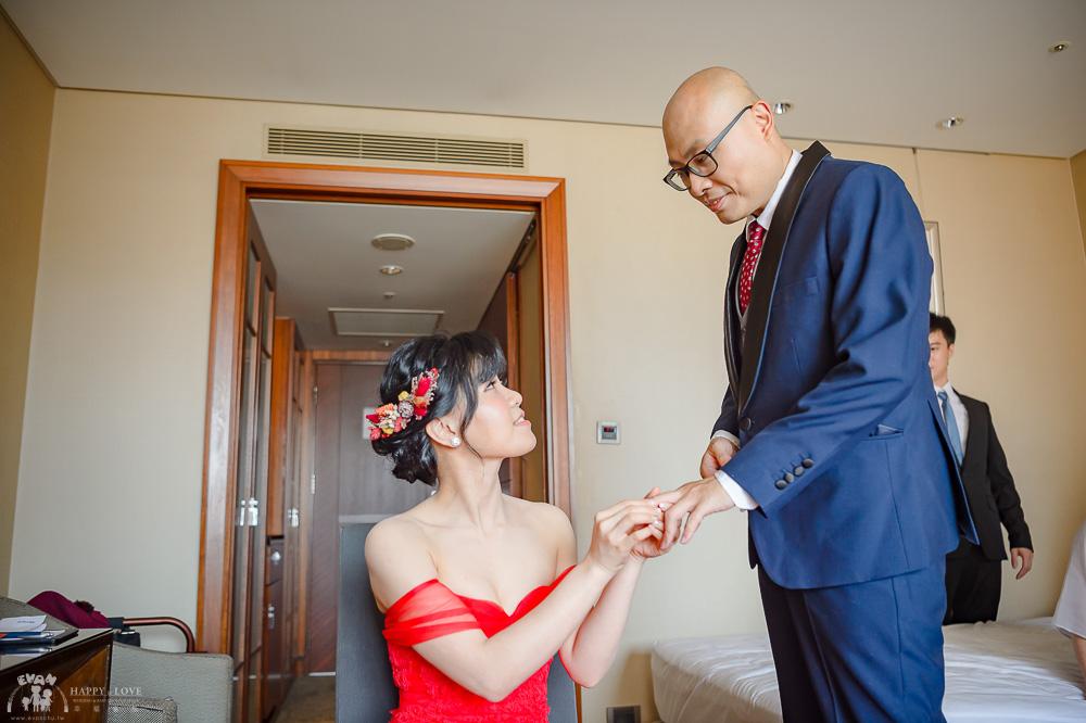 徐州路2號喜來登 婚禮紀錄_0038