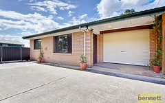 2/15 Rose Street, Wilberforce NSW
