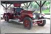 Jack Daniel's Fire Truck (uslovig) Tags: jack daniels distillery lynchburg tennessee tn usa no 7 whiskey whisky american lafrance fire truck brigade pumper