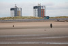 Urban beach (Bluden1) Tags: crosby merseyside liverpool beach mersey river sea seaside gormley antony anthony