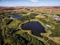 Garn Lakes