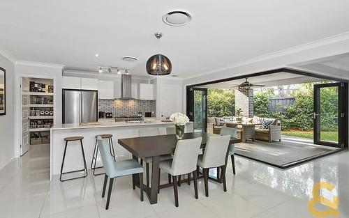 46 Charlie Yankos St, Glenwood NSW 2768