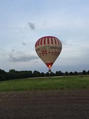 170824 - Ballonvaart Wedde naar Aschendorf (D) 8