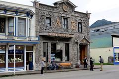 Skagway Alaska (Karlov1) Tags: alaska skagway