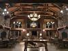 Kanu dining room at Whiteface Lodge (loustejskal) Tags: lakeplacid newyork unitedstates whitefacelodge kanu