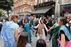 Balarama Purnima 2017 - ISKCON London Radha Krishna Temple Soho Street - 07/08/2017 - IMG_4677 (DavidC Photography 2) Tags: 10 soho street radhakrishna radha krishna temple hare krsna mandir london england uk iskcon iskconlondon internationalsocietyforkrishnaconsciousness international society for consciousness summer monday 07 7th august 2017 lord balarama jayanti purnima appearance day festival harinama sankirtan chanting dancing