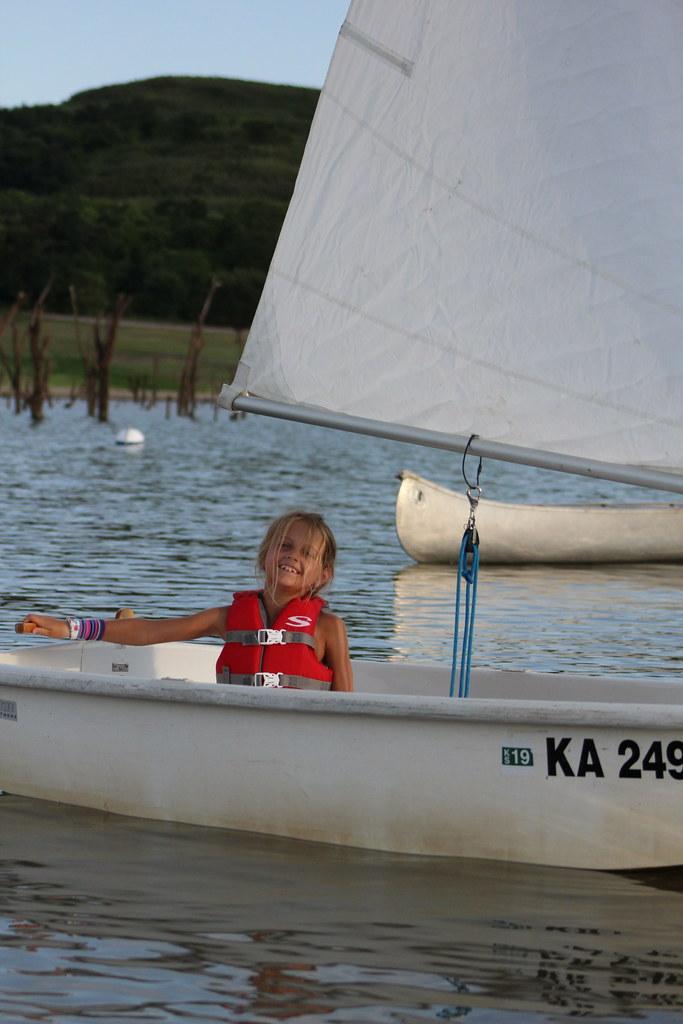 Sailing Summer 2017