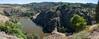 Toledo (Ivaj Aicrag) Tags: panorámica panoramic panorama pano panoramica paisaje landscape toledo alcazar tajo puente catedral