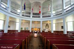 Voyage Halifax (photolenvol) Tags: halifax église anglicane priere dieu