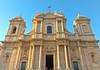 Noto Cathedral (marti_lorenzo) Tags: sicily italy italia sicilia hdr cathedral church lights warm deep history architecture canon canonefs1755mmf28isusm