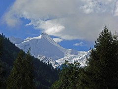 Zinalrothorn (4.221 m) (giorgiorodano46) Tags: agosto2007 august 2007 giorgiorodano anniviers valdanniviers valais vallese wallis suisse svizzera schweiz switzerland saintjean stjean zinalrothorn alps alpes alpen alpi alpesvalaisannes swissalps