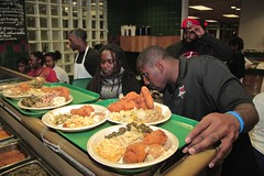 """thomas-davis-defending-dreams-foundation-thanksgiving-at-lolas-0150 • <a style=""""font-size:0.8em;"""" href=""""http://www.flickr.com/photos/158886553@N02/36371055563/"""" target=""""_blank"""">View on Flickr</a>"""