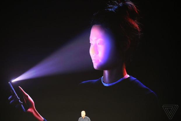 Dùng iPhone X thì khi bạn ngủ có bị người khác mở lén máy bằng FaceID được không? - Ảnh 2.