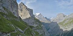 Outset (Alpine Light & Structure) Tags: switzerland schweiz suisse alps alpen alpes glarus kalktrittli tödi