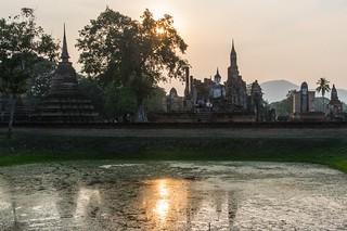 sukhothai - thailande 58