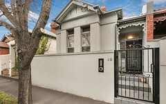 49 Powell Street, South Yarra VIC