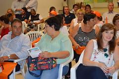 Autárquicas 2017: apresentação de candidatura de Daniel Teles à Câmara Municipal de Santa Marta de Penaguião
