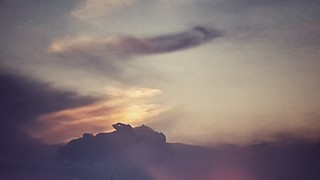 EyeEmNewHere Mountain Cloud - Sky No People Sunset Sky Nature Outdoors Beauty In Nature Silhouette Photography Getty Photograph EyeEm Best Shots Getty Images EyeEm Gallery EyeEm Selects EyeEm Best Edits EyeEmBestPics EyeEm Your Ticket To Europe Nature The