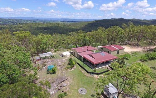 1803 Clarence Way, Copmanhurst NSW