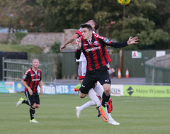 Lewes 2 Cray Wanderers 1 16 09 2017-326.jpg (jamesboyes) Tags: lewes cray wanderers football soccer nonleague amateur sport celebration goal score tackle canon 70d