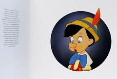"Portrait of the title character in Pierre Lambert's book ""Pinocchio."" New York: Hyperion, (1997). First American Edition. (lhboudreau) Tags: book books hardcover hardcovers hardcoverbook hardcoverbooks bookart 1997 cartoon character waltdisney disney motionpicture movie animatedfilm featurefilm animatedfeature text pinocchio puppet waltdisneyspinocchio collodi carlocollodi adventuresofpinocchio theadventuresofpinocchio disneyproduction waltdisneyproductions animation disneyanimation hyperion lambert pierrelambert firstamericanedition firstedition disneyspinocchio illustration drawing portrait popculture art artwork"