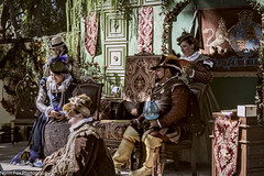 Renaissance Faire (NormFox) Tags: california faire festival historic medieval outdoor renfaire renaissance renaissancefaire stage people