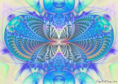 Acid Dreams (CopperScaleDragon) Tags: fractal tweak jwildfire320 jwf acid dreams filterforge glow2