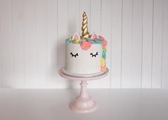 Unicorn and Pastel Birthday Party (KiwiMiriam) Tags: birthday desserttable party decorations cake unicorn cakepops cupcakes pink blue green yellow
