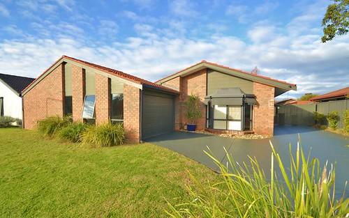 21 Lawson Drive, Moama NSW