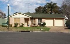 40 Plunkett Cres, Kingswood NSW