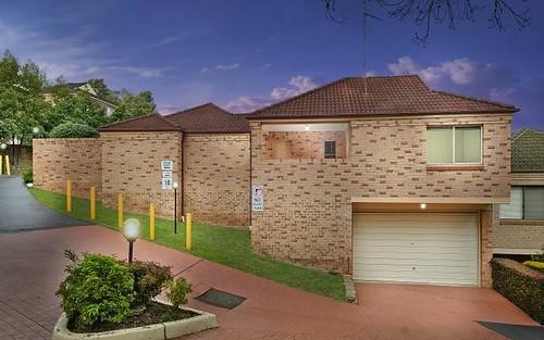 39 18 Buckleys Road, Winston Hills NSW