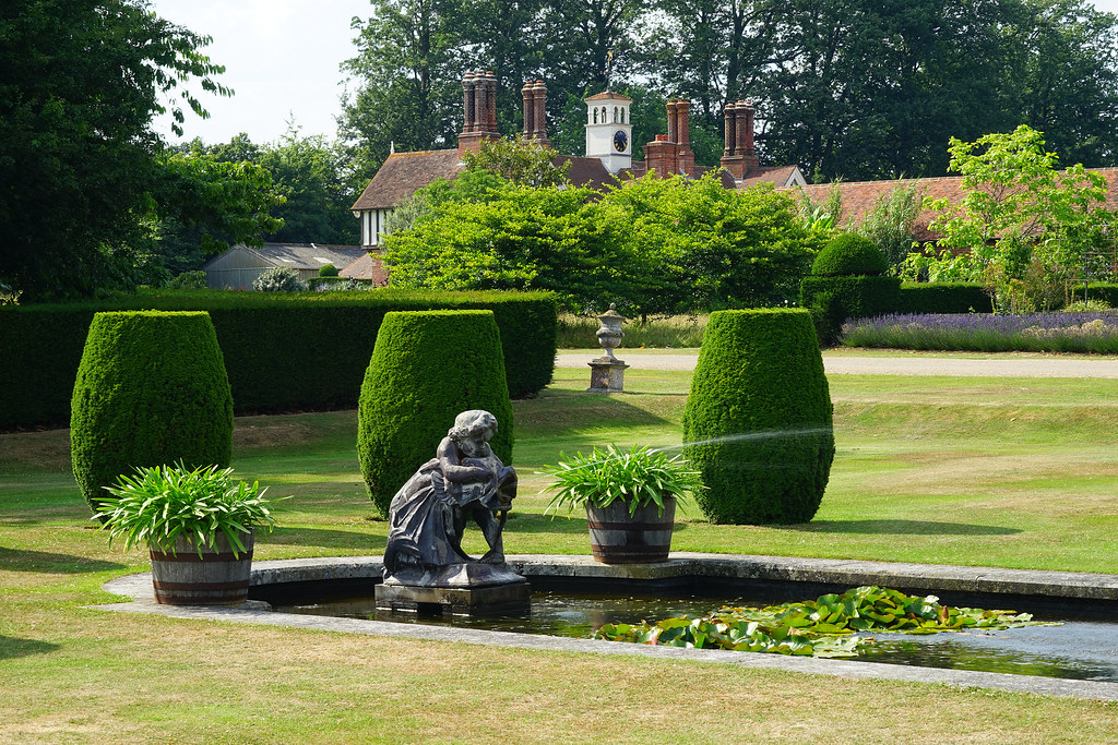 The World\'s most recently posted photos of kent and statue - Flickr ...