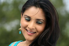 Indian Actress Ramya Hot Sexy Images Set-1 (41)